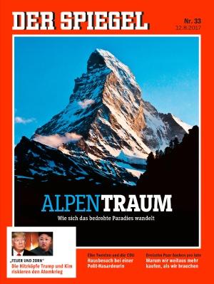 Whatsalp im nachrichtenmagazin der spiegel in der for Spiegel nachrichtenmagazin